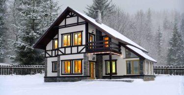 Канадские технологии для дома
