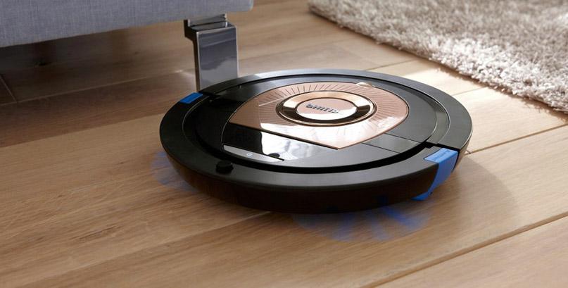 Робот пылесос модель