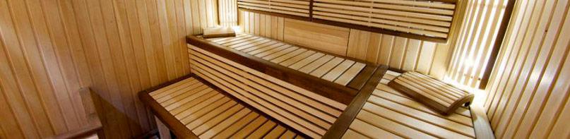 Полки из древесины абаш