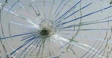 Замена разбитого стекла