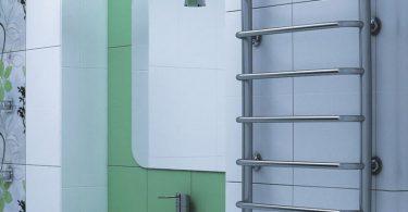 Выбор водяного полотенцесушителя