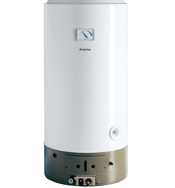 Внешний вид водонагревателя Ariston