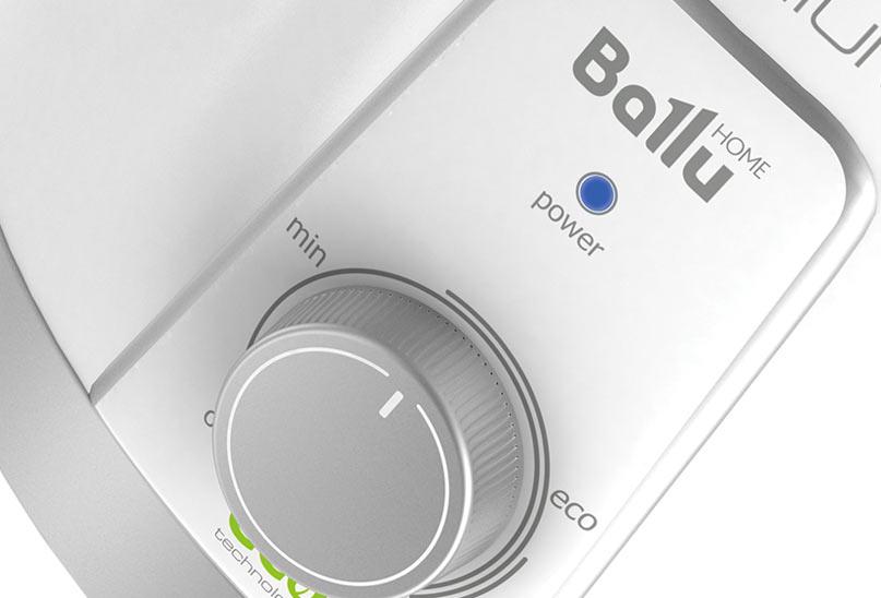 Ballu водонагреватели