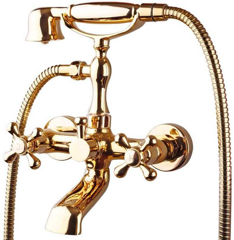 Смеситель для ванной Kaiser