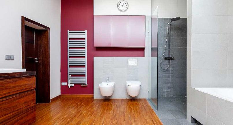 Электрические полотенцесушители преимущества