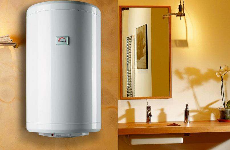 Электрический водонагреватель Oasis