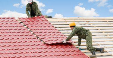 Выбор для крыши