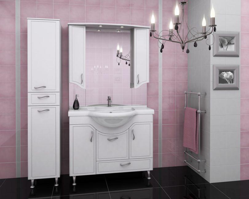 Мойдодыр в ванную