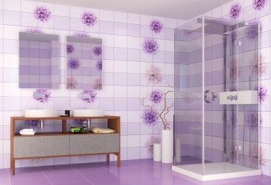 панели в ванную