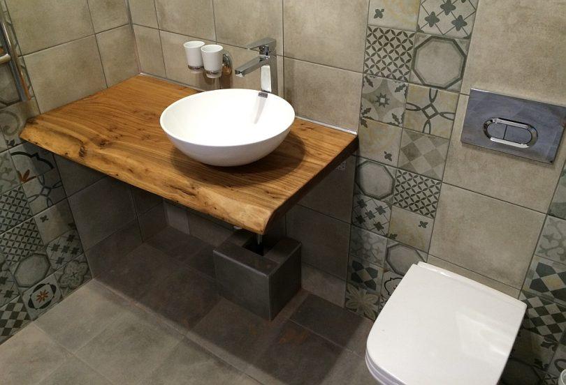Ванной комнаты из дерева своими руками 402