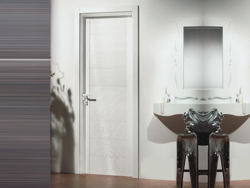 Стилистика дверей