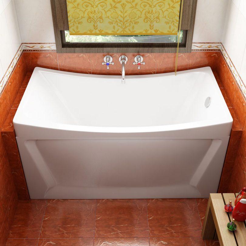 ванна фабрики тритон