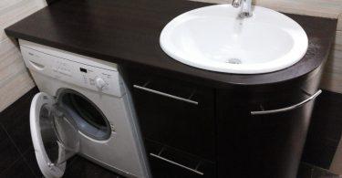 Столещница под раковину или стиралку