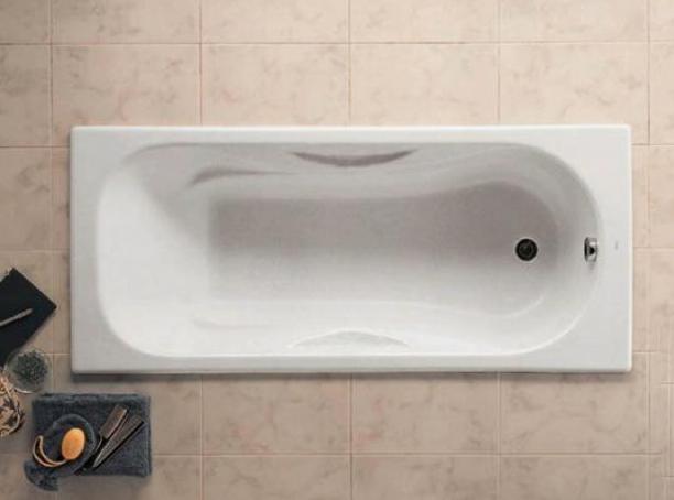 ванна модели малибу