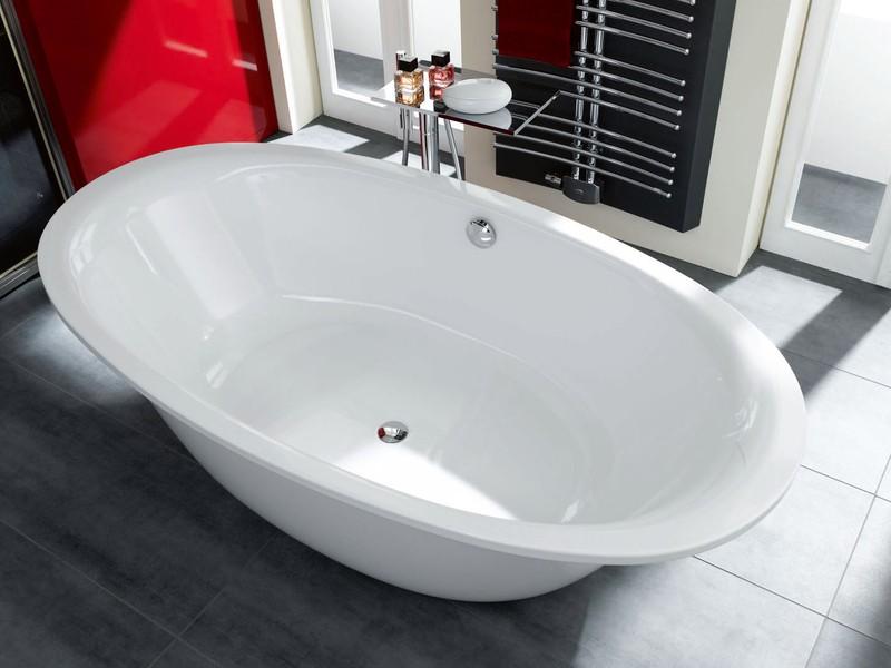 Изготовление стальных ванн