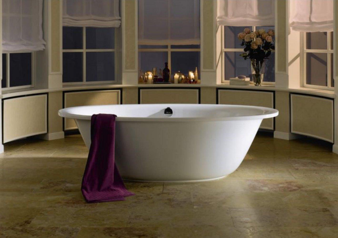 отзывы на ванны из стали