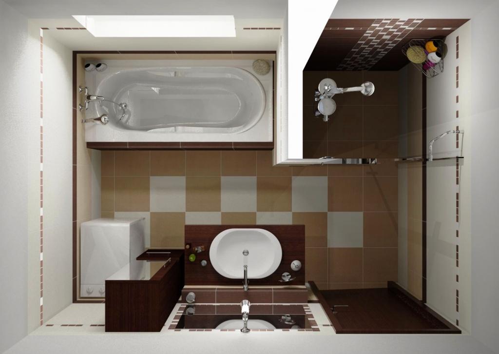 4 метра ванной