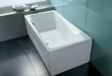 объем ванны