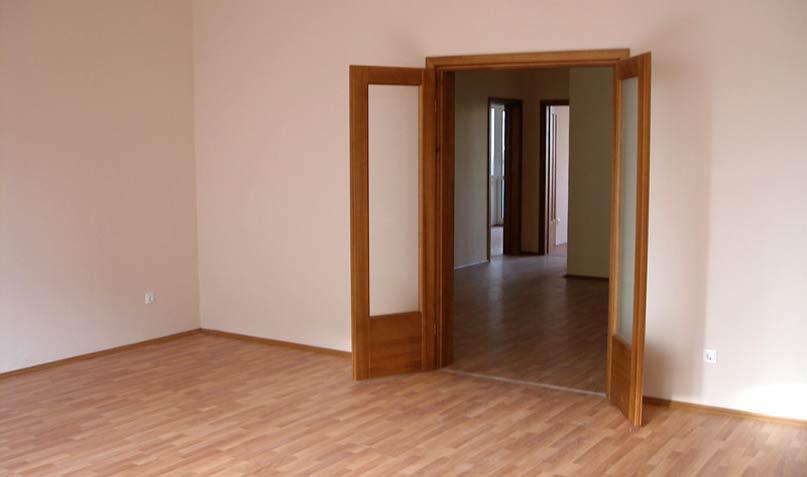 Размеры дверных проемов для межкомнатных дверей