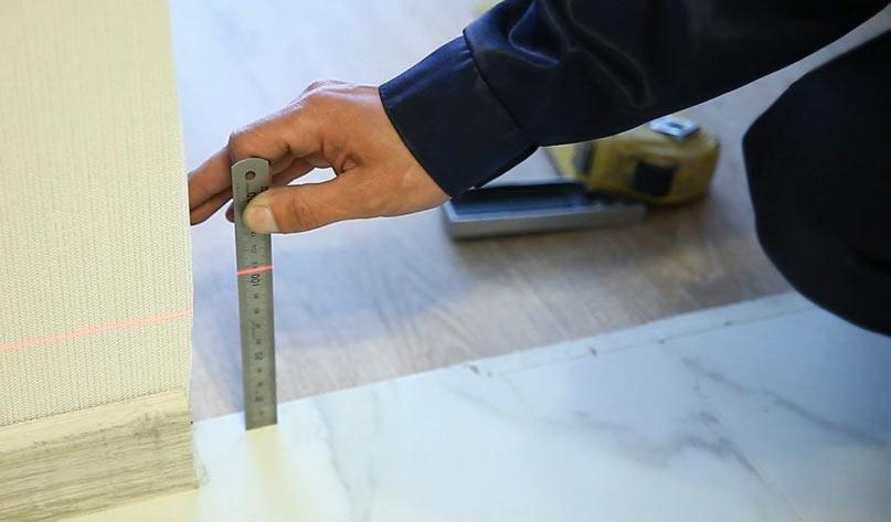 Стандартные проемы для межкомнатных дверей