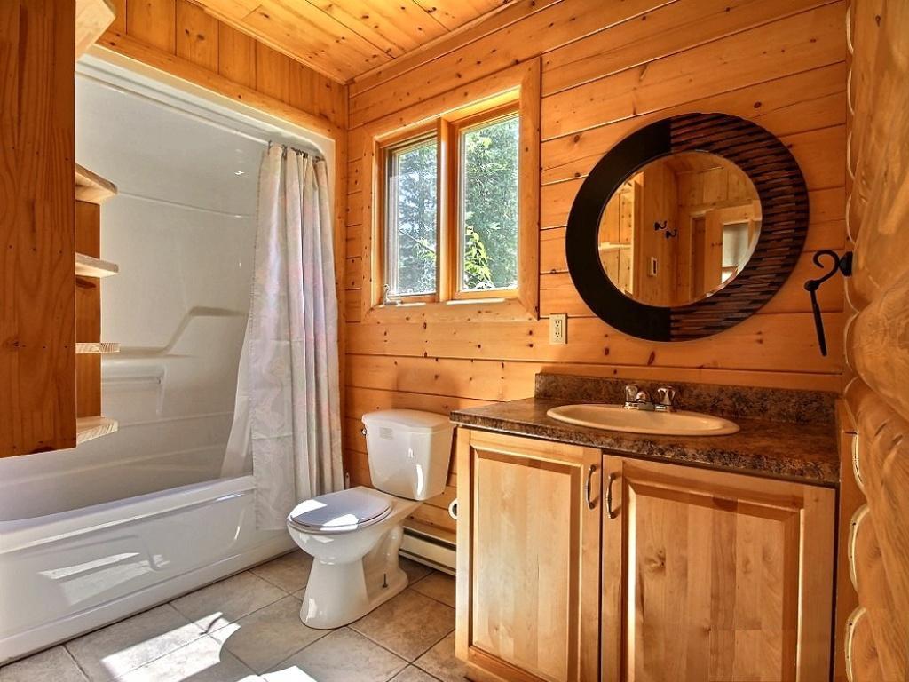 Туалет и ванная в частном доме своими руками 6